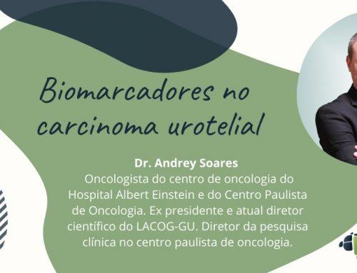 Biomarcadores no carcinoma urotelial