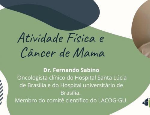 Atividade Física e Câncer de Mama